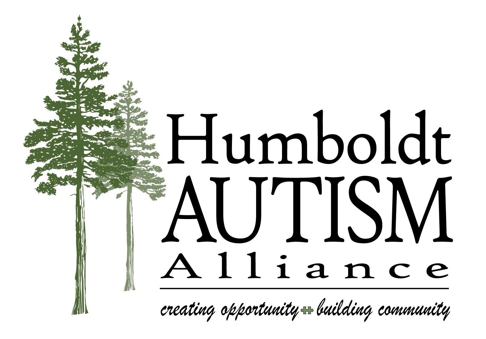 Humboldt Autism Alliance